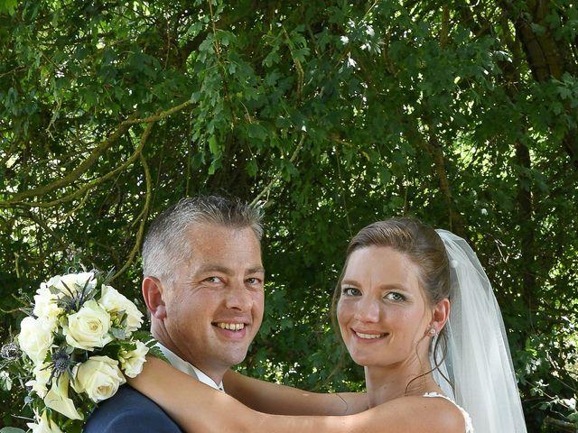 Le mariage de Joseph et Marion à Beaugency, Loiret 7