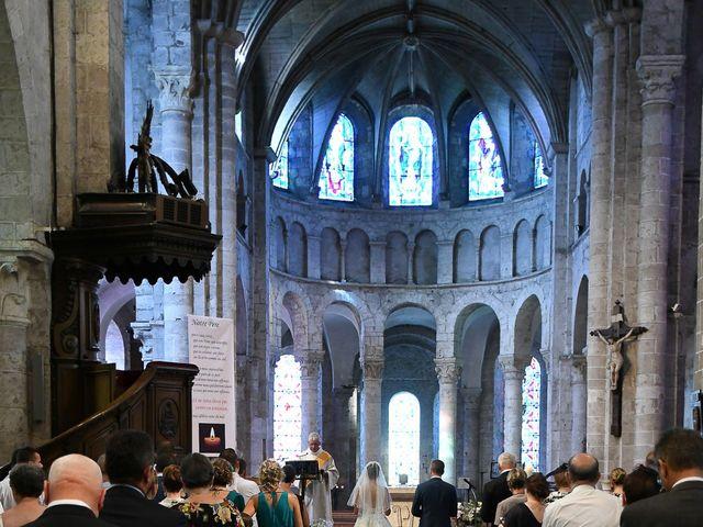 Le mariage de Joseph et Marion à Beaugency, Loiret 8