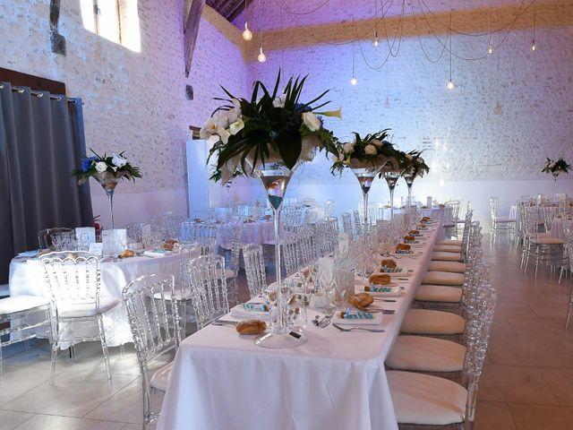 Le mariage de Joseph et Marion à Beaugency, Loiret 10