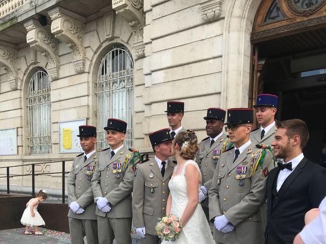 Le mariage de Jimmy et Alexa à Mont-de-Marsan, Landes 5