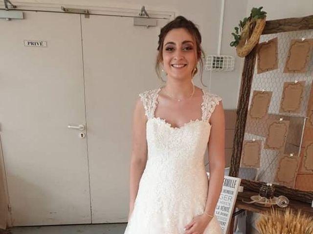 Le mariage de Jimmy et Alexa à Mont-de-Marsan, Landes 8