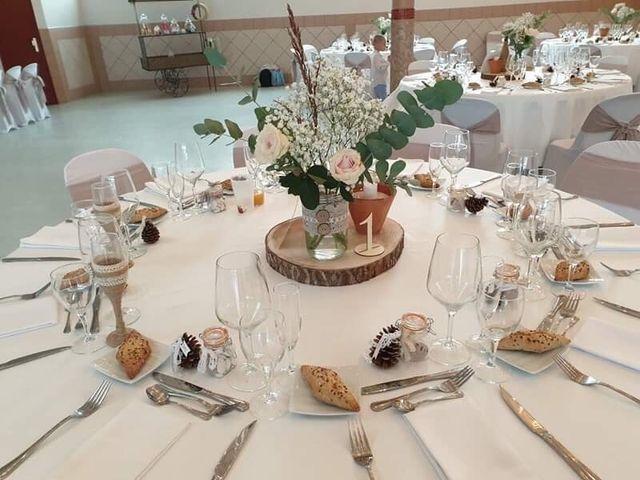 Le mariage de Jimmy et Alexa à Mont-de-Marsan, Landes 9