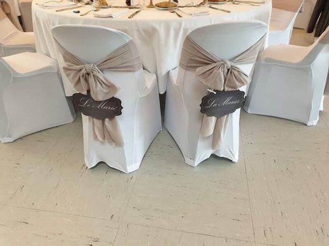 Le mariage de Jimmy et Alexa à Mont-de-Marsan, Landes 10