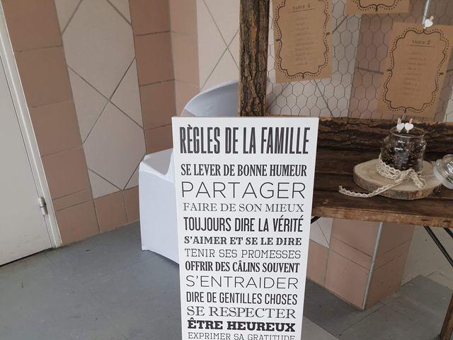 Le mariage de Jimmy et Alexa à Mont-de-Marsan, Landes 11