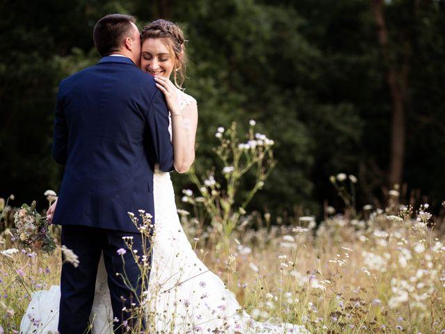 Le mariage de Jimmy et Alexa à Mont-de-Marsan, Landes 17
