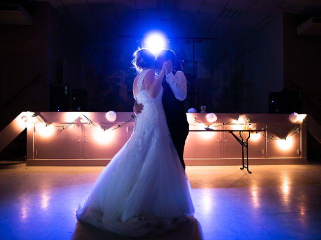 Le mariage de Jimmy et Alexa à Mont-de-Marsan, Landes 18
