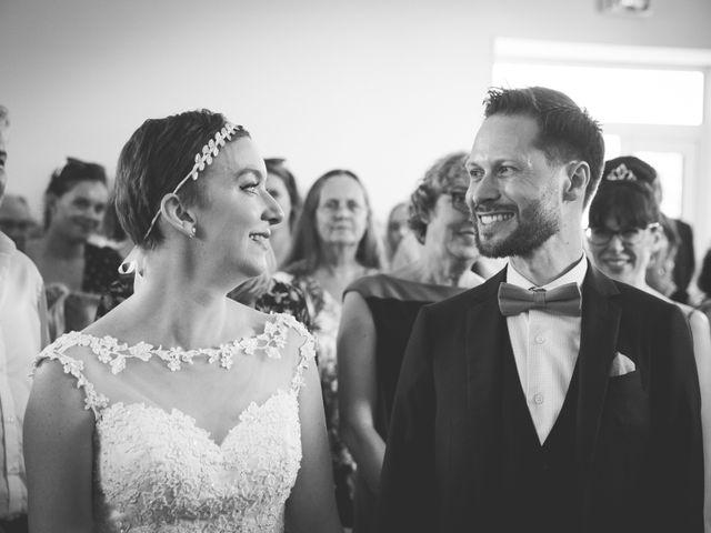Le mariage de Yoan et Laura à Bourges, Cher 15