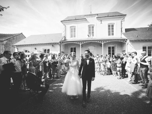 Le mariage de Yoan et Laura à Bourges, Cher 16