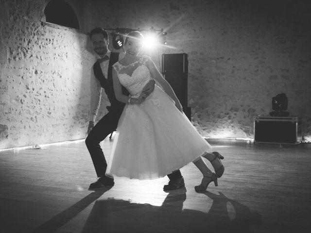 Le mariage de Yoan et Laura à Bourges, Cher 27