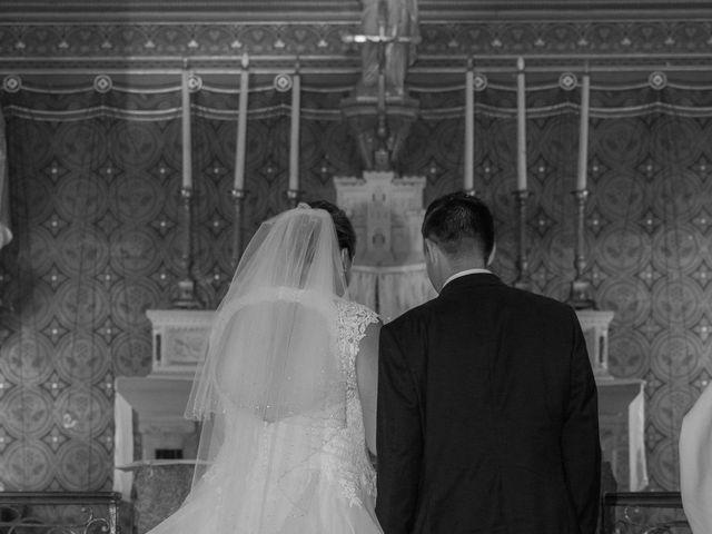 Le mariage de Emilien et Morgane à Cubzac-les-Ponts, Gironde 10