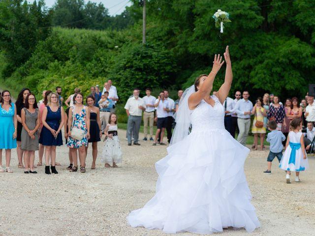 Le mariage de Emilien et Morgane à Cubzac-les-Ponts, Gironde 21