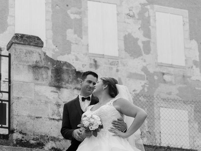 Le mariage de Emilien et Morgane à Cubzac-les-Ponts, Gironde 25