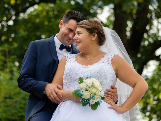 Le mariage de Emilien et Morgane à Cubzac-les-Ponts, Gironde 26