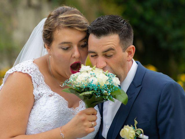 Le mariage de Emilien et Morgane à Cubzac-les-Ponts, Gironde 28