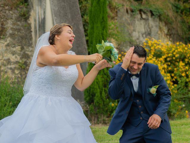 Le mariage de Emilien et Morgane à Cubzac-les-Ponts, Gironde 29