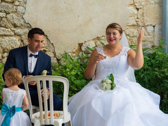 Le mariage de Emilien et Morgane à Cubzac-les-Ponts, Gironde 31
