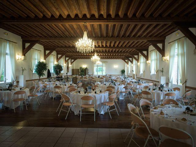 Le mariage de Olivier et Anaïs à Tours, Indre-et-Loire 1