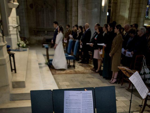 Le mariage de Olivier et Anaïs à Tours, Indre-et-Loire 5