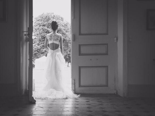 Le mariage de kevin et Lucie à Saint-Aulaye, Dordogne 18