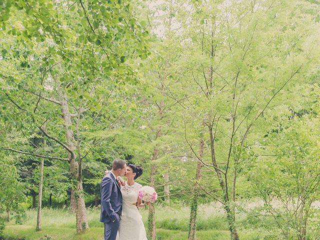 Le mariage de kevin et Lucie à Saint-Aulaye, Dordogne 20