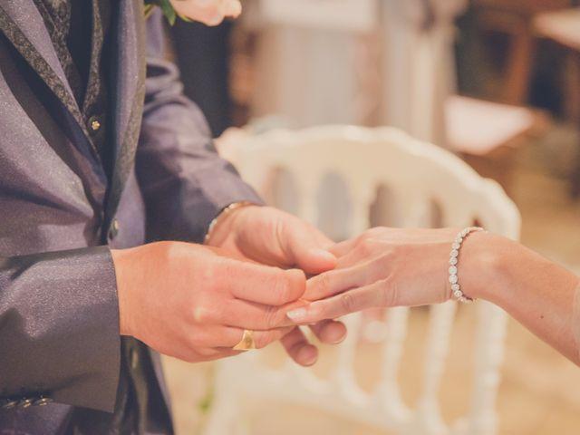 Le mariage de kevin et Lucie à Saint-Aulaye, Dordogne 51