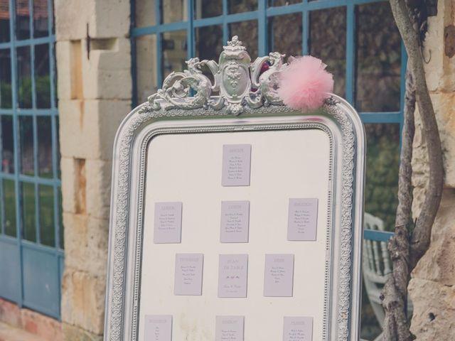 Le mariage de kevin et Lucie à Saint-Aulaye, Dordogne 82