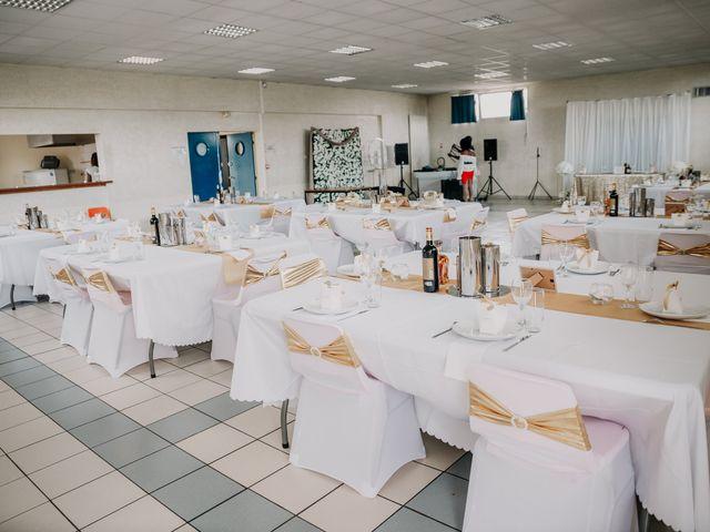 Le mariage de Patrick et Diane à Saintes, Charente Maritime 9
