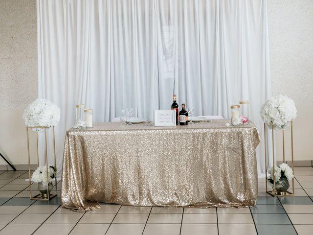 Le mariage de Patrick et Diane à Saintes, Charente Maritime 11