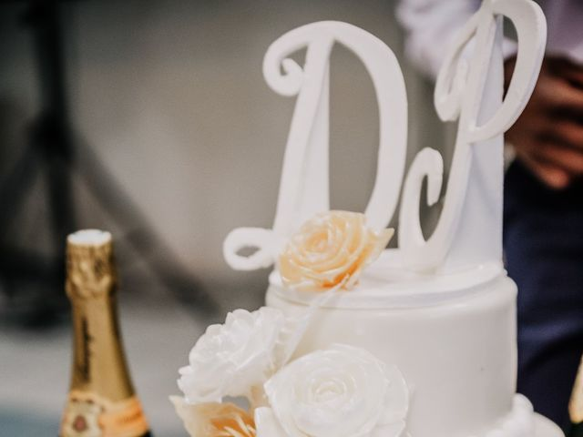 Le mariage de Patrick et Diane à Saintes, Charente Maritime 12