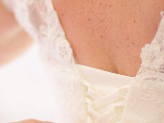 Le mariage de Olivier et Brigitte à Bécon-les-Granits, Maine et Loire 3