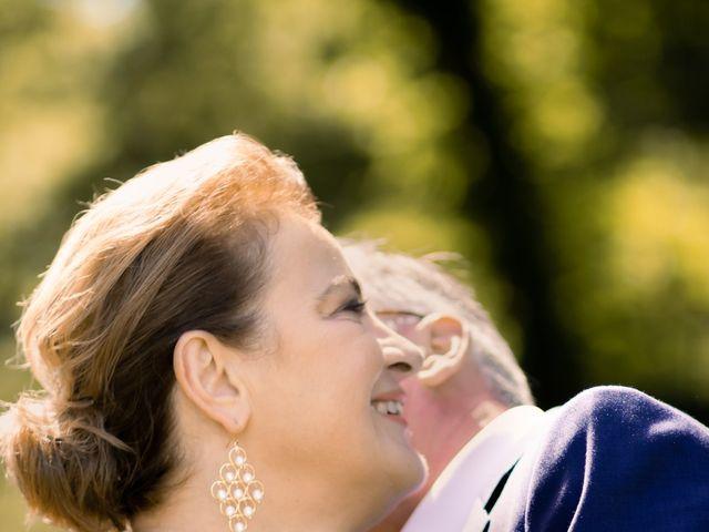 Le mariage de Olivier et Brigitte à Bécon-les-Granits, Maine et Loire 26