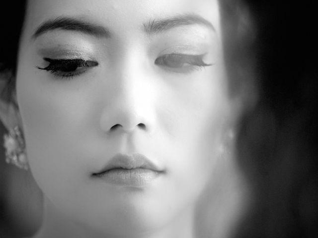 Le mariage de Zhang Xiao et Bao En