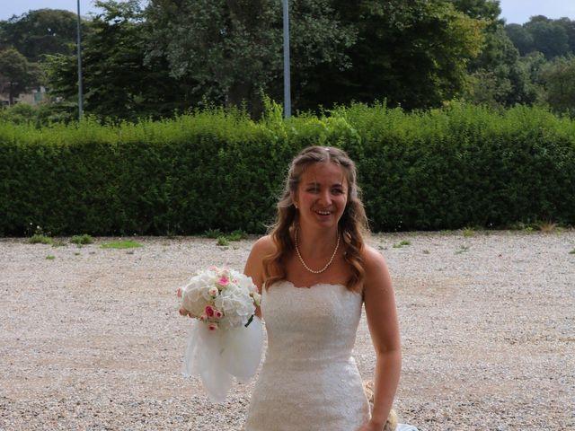 Le mariage de François et Emmanuelle à Rouxmesnil-Bouteilles, Seine-Maritime 13