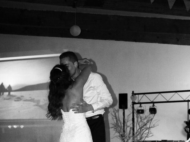 Le mariage de François et Emmanuelle à Rouxmesnil-Bouteilles, Seine-Maritime 27