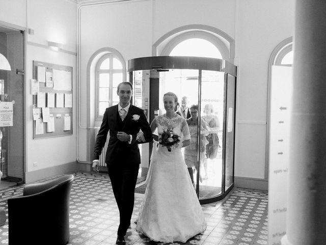 Le mariage de Fabien et Audrey à Cabourg, Calvados 4