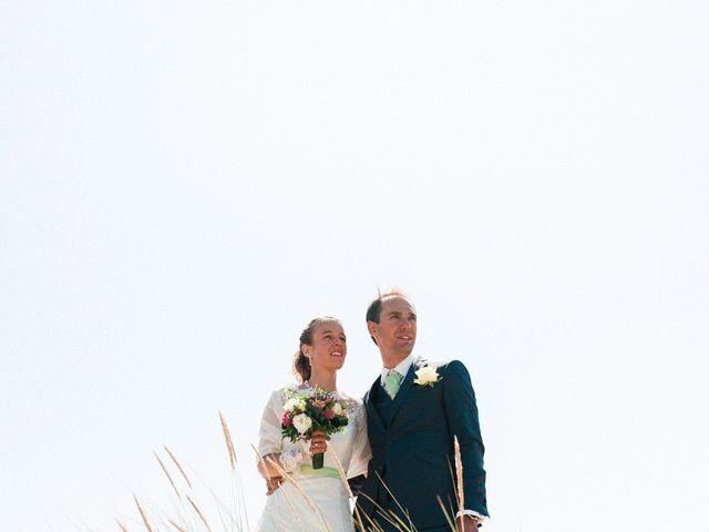 Le mariage de Fabien et Audrey à Cabourg, Calvados 13