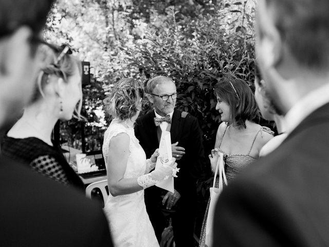 Le mariage de Fabien et Audrey à Cabourg, Calvados 17