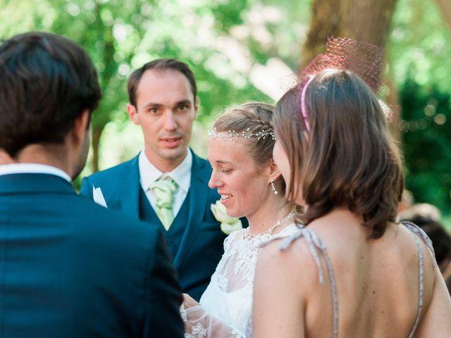 Le mariage de Fabien et Audrey à Cabourg, Calvados 18