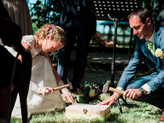 Le mariage de Fabien et Audrey à Cabourg, Calvados 22