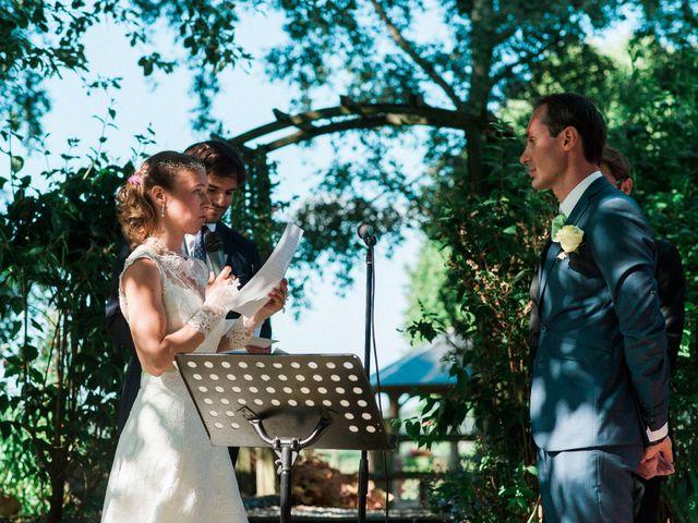 Le mariage de Fabien et Audrey à Cabourg, Calvados 23