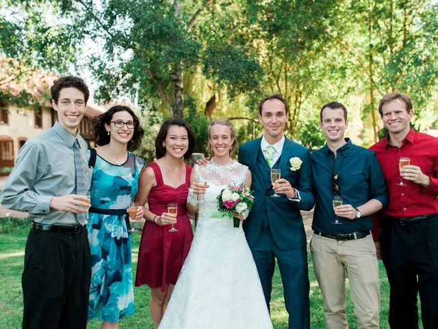 Le mariage de Fabien et Audrey à Cabourg, Calvados 28