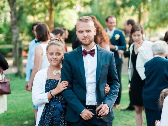Le mariage de Fabien et Audrey à Cabourg, Calvados 30