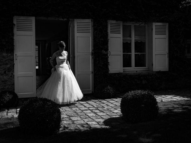 Le mariage de Bernard Pierre et Bérengère à Rambouillet, Yvelines 4