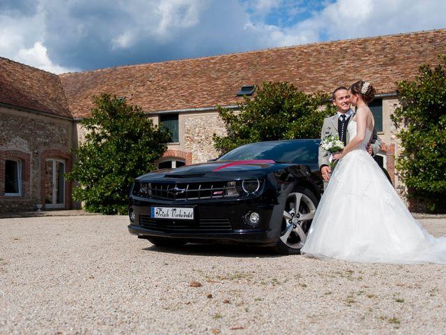 Le mariage de Bernard Pierre et Bérengère à Rambouillet, Yvelines 5