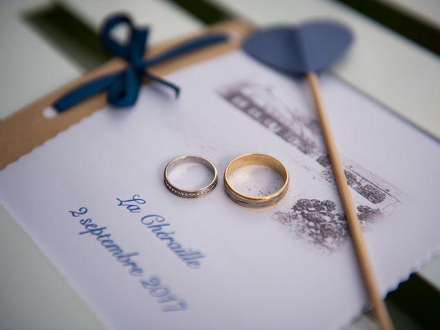 Le mariage de Bernard Pierre et Bérengère à Rambouillet, Yvelines 10