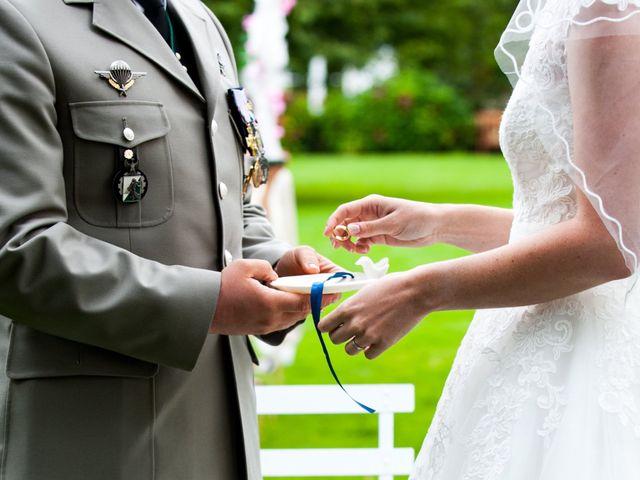 Le mariage de Bernard Pierre et Bérengère à Rambouillet, Yvelines 12