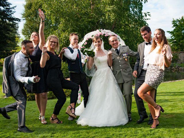 Le mariage de Bernard Pierre et Bérengère à Rambouillet, Yvelines 18