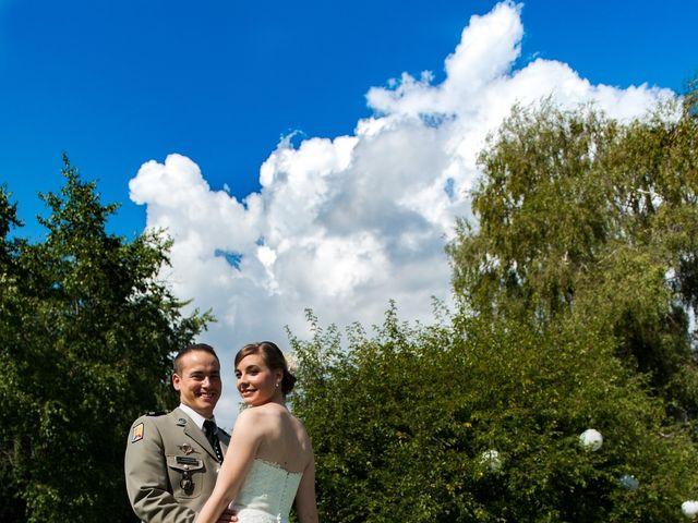 Le mariage de Bernard Pierre et Bérengère à Rambouillet, Yvelines 20