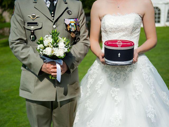 Le mariage de Bernard Pierre et Bérengère à Rambouillet, Yvelines 21