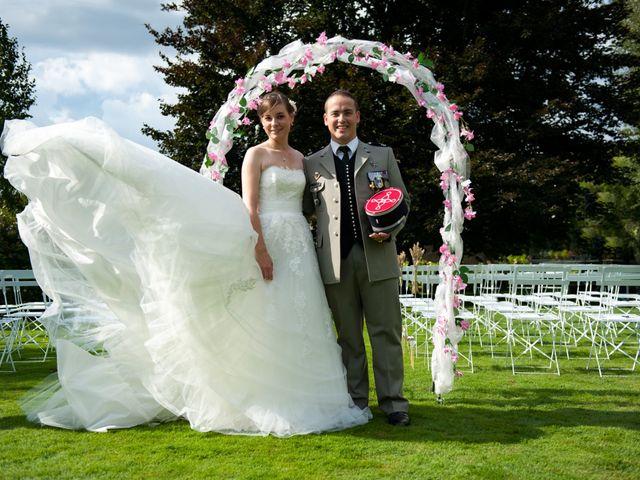 Le mariage de Bernard Pierre et Bérengère à Rambouillet, Yvelines 22